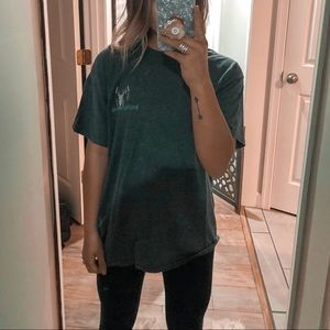 Southern Attitude Tee Shirt